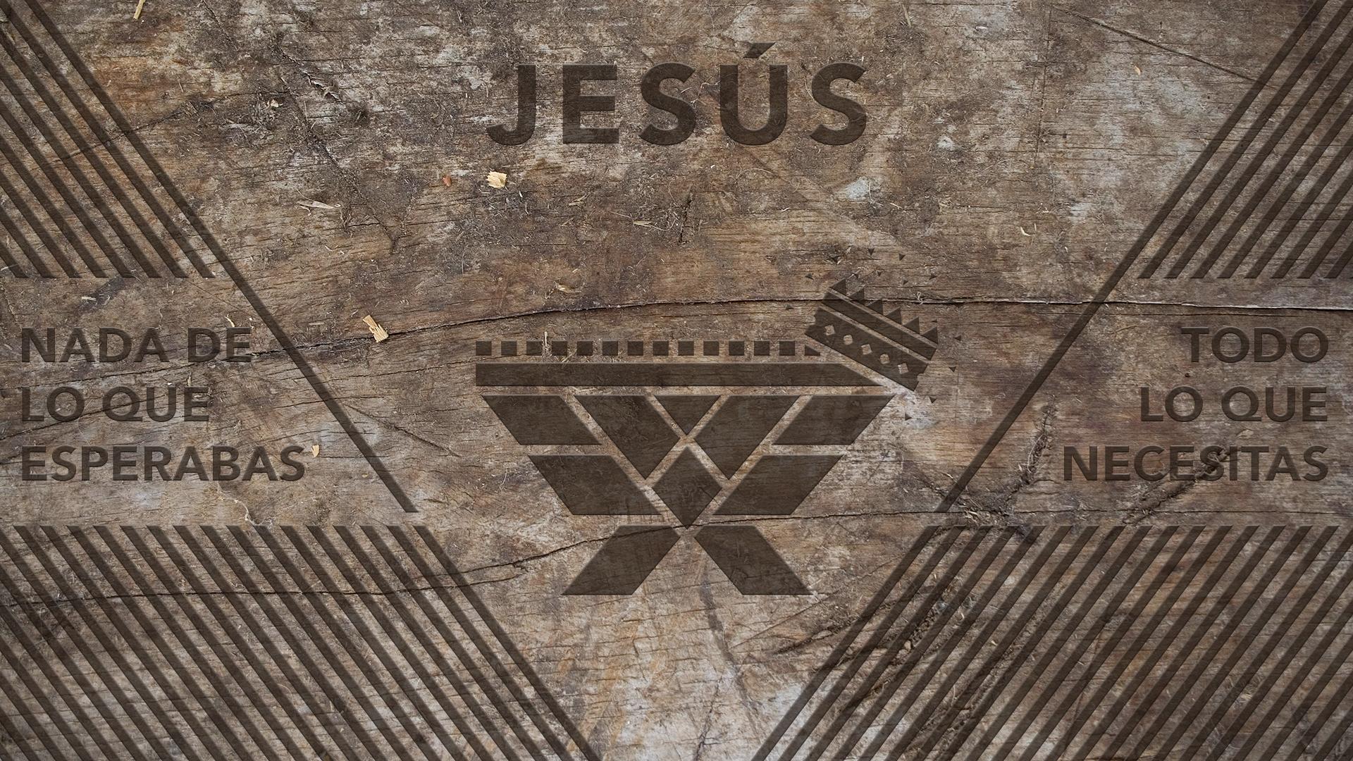 Jesús: Todo Lo Que Necesitas