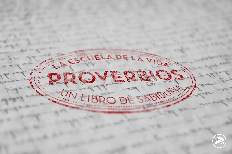 Proverbios y el trabajo