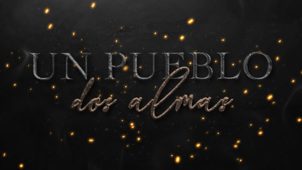 Acab: Un Pueblo, Dos Almas
